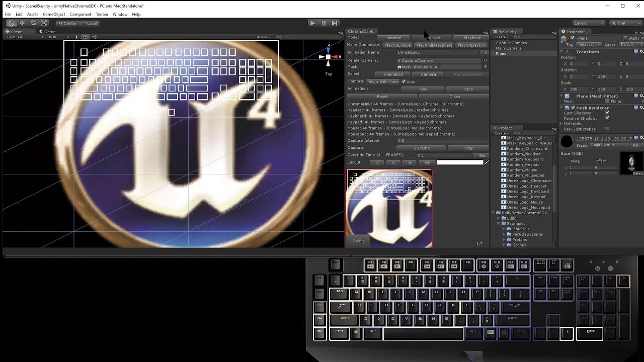 Unreal – TAGENIGMA LLC