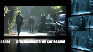 Promo Engrenages-Spiral  Temporada Cuarta