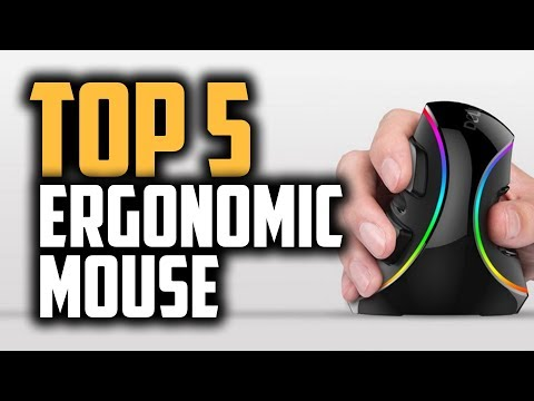Best Ergonomic Mouse In 2018 - Which Mouse Has The Best Ergonomics?