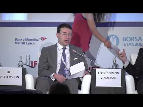Oturum 14. Özel Sermaye, Yatırım Bankacılığı, Risk Sermayesi