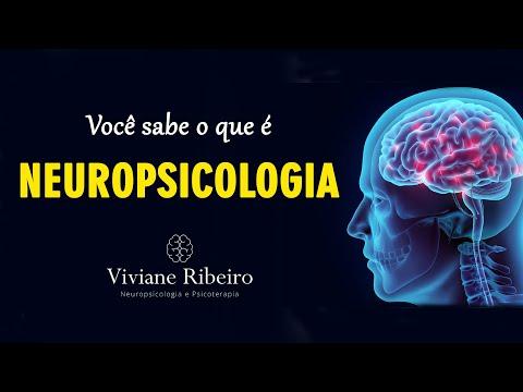 Neuropsicologia e o Transtorno do espectro autista TEA