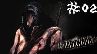 PIERWSZA NOC - Zagrajmy w Darkwood #02