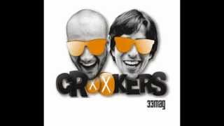 Crookers | No Security | Rustie Remix