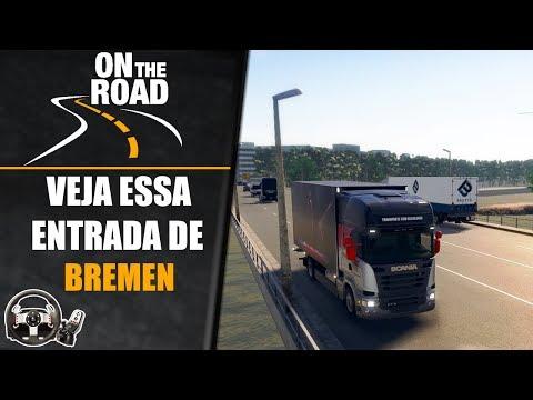 VEJA ESSA ENTRADA PARA CIDADE DE BREMEN - ON THE ROAD PT-BR (PC)
