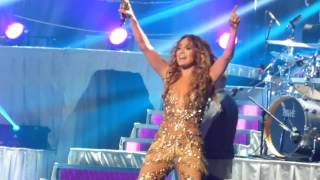 Jennifer Lopez - Dance Again -  Live in Washington D.C. ( Verizon Center ) - 07/28/12