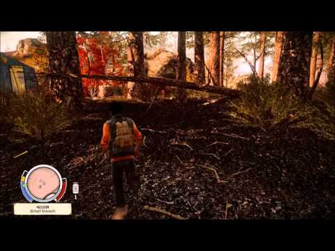 LETS PLAY: State of decay (Year one survival edition) #1 |