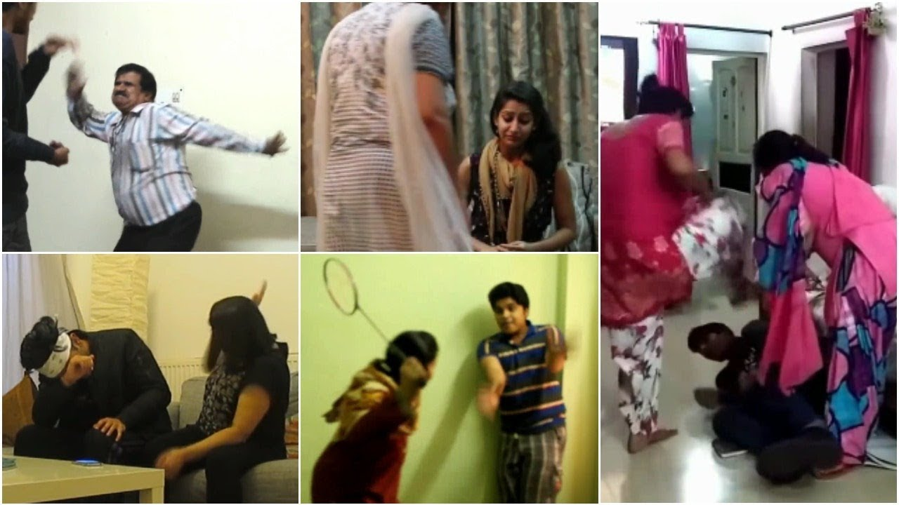 Prank On Parents India |Part 1| - Best Pick #Trending