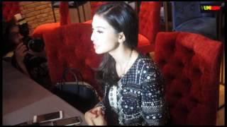 EXCLUSIVE INTERVIEW RALINE SHAH SOAL PERAN BERHIJABNYA DI SURGA YANG TAK DIRINDUKAN 2