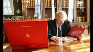 MPs Are Plotting Coup On May In UK, Johnson Tells Them to