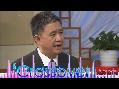 Crossover-- Charity in China 04/16/2016  | CCTV