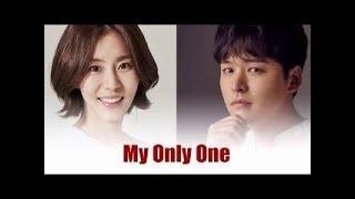 Video My Only One - Upcoming Korean Drama in September 2018 download MP3, 3GP, MP4, WEBM, AVI, FLV September 2019