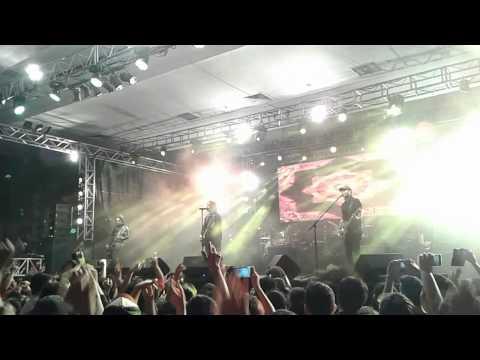 Festival de independencia 2015 Tikal Futura