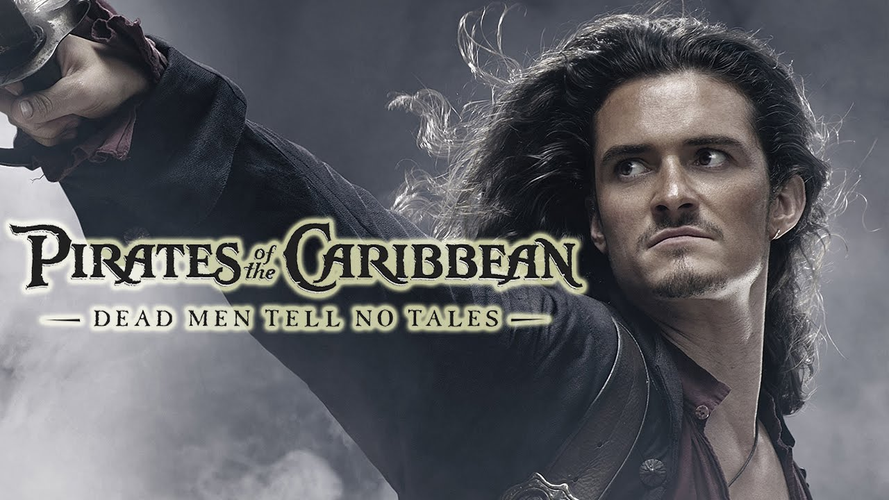 Orlando Bloom returns to the Pirates of the Caribbean 08/17/2015 55