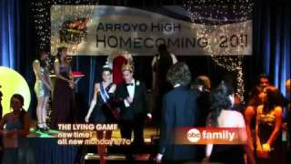 The Lying Game Season 1 Episode 5 Over Exposed Promo