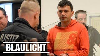 Blutschleifer von Hameln - 14 Jahre Haft für Wegen versuchten Mordes an seiner Ex-Frau