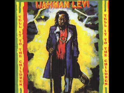 Ijahman Levi - Thank You