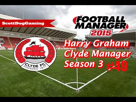 """Football Manager 2015 Career Mode """"Defence"""" Ep 49 Harry Graham ScottDogGaming HD"""