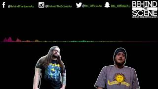 Trevor Strnad - Interview - The Black Dahlia Murder