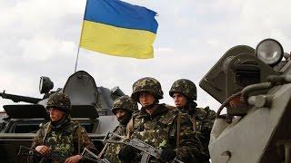 ЖЕСТЬ! СМОТРЕТЬ ВСЕМ!!! Вернувшиеся на родину украинские офицеры быстро забыли о своем спасении.