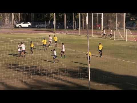 Gol Gabriel Comini Next Academy Fortaleza