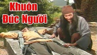 Tên Thợ Đúc Gian Ác Và Chiếc Khuôn Đúc Người - Phim Cổ Tích Việt Nam Xưa, Truyện Cổ Tích Hay Nhất
