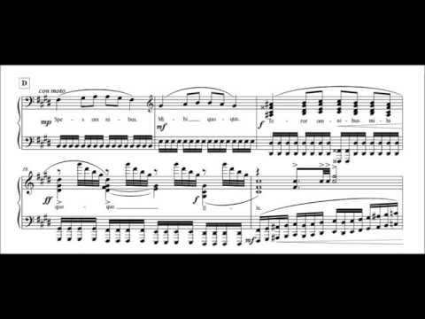 Super Smash Bros. Brawl - Main Theme (Piano Sheet Music)