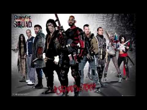 Sucker For Pain (Suicide Squad Soundtrack) [Dariioo Trap Remix] - Imagine Dragons