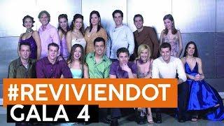 Gala 4 - Operación Triunfo 1 (Entera) | ReviviendOT