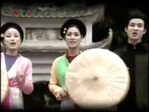 Trúc Mai - Mời Trầu (dân ca Hà Nam)