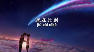 [Pinyin][ซับไทย] Xin Yue Chen Fu - 123 I Love You | 123 我爱你
