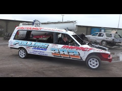 Kings Lynn Halloween Havoc 2016