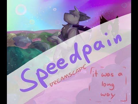 dreamscape-speedpaint