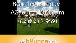 Tent Rentals Arizona - Rent a Party Tent in Phoenix, AZ
