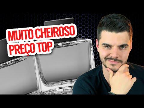 Perfume Muito Cheiroso | Preço Top | Black Seduction Antônio Banderas