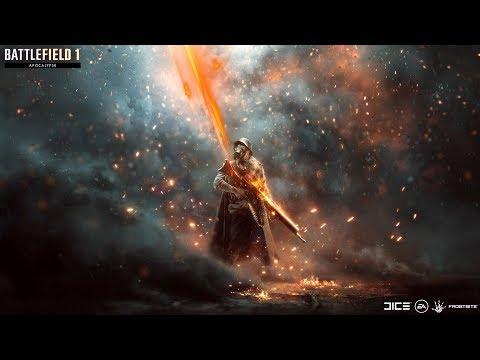 "Battlefield 1 Apocalypse Trailer | ""No End In Sight"""