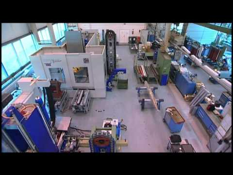 Customised Machines Assembly