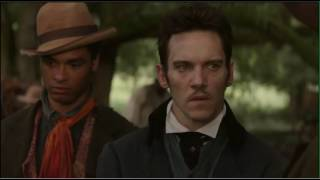 Roots: Bowie Hamilton and Jonathan Rhys Meyers