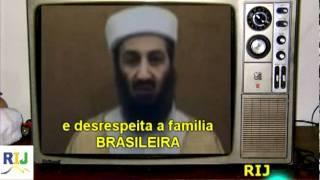 Bin Laden  x  PL 122