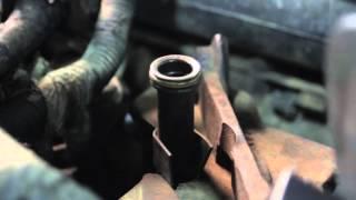 Turbo Drain Tube Leaking | Condorito