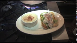 Lobster Roll  A New England Dinner Recipe- Video Recipe