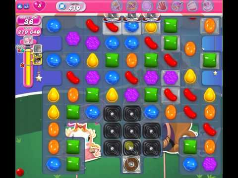 candy crush level 374 how to win