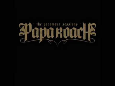 Papa Roach - Crash