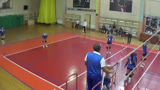 Волейбол, Суперкубок 2018 (жінки) 2 п.