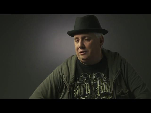 TV Ciudad presenta al fotógrafo Marcel Loustau - Montevideo Rock 2017