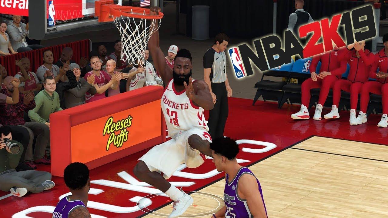 Download Découverte   NBA 2K19