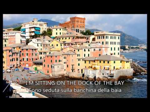 SITTING ON THE DOCK OF THE BAY - ELISA - Subtitle ENG/ITA