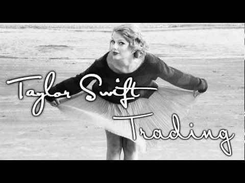 Taylor Swift Rare Song Trading {retired}