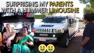 Making My Indian Parents' Dreams Come True || Day 2 Surprise Vlog