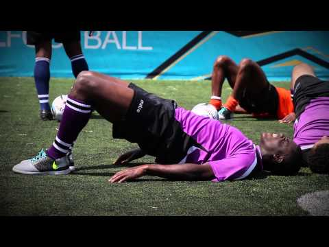 Core strengthening workout | Soccer conditioning