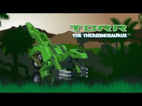 Torr the Therizinosaurus™ by VTech®